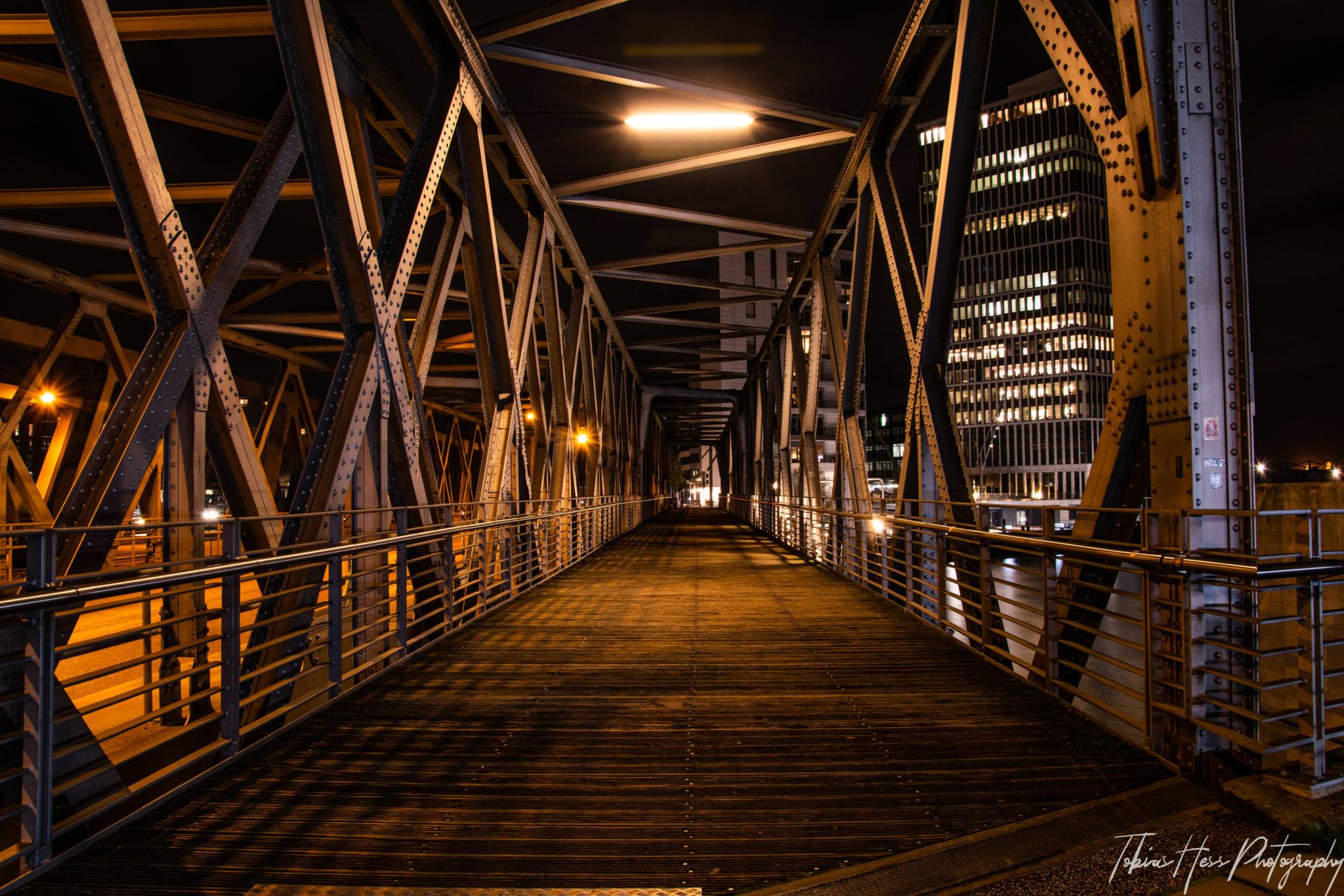 Hamburg Hafencity Nachfotografie