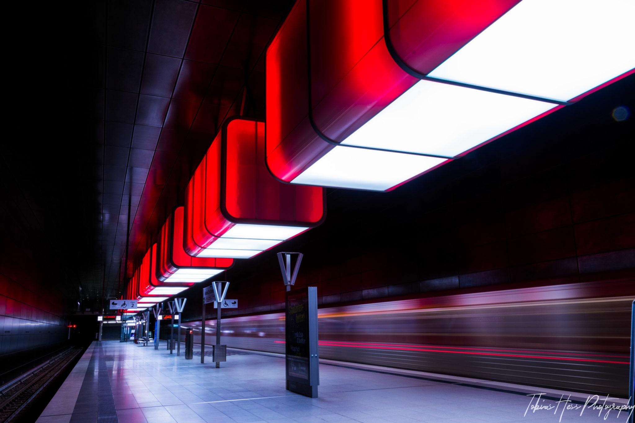 U4 Hamburg Hafencity