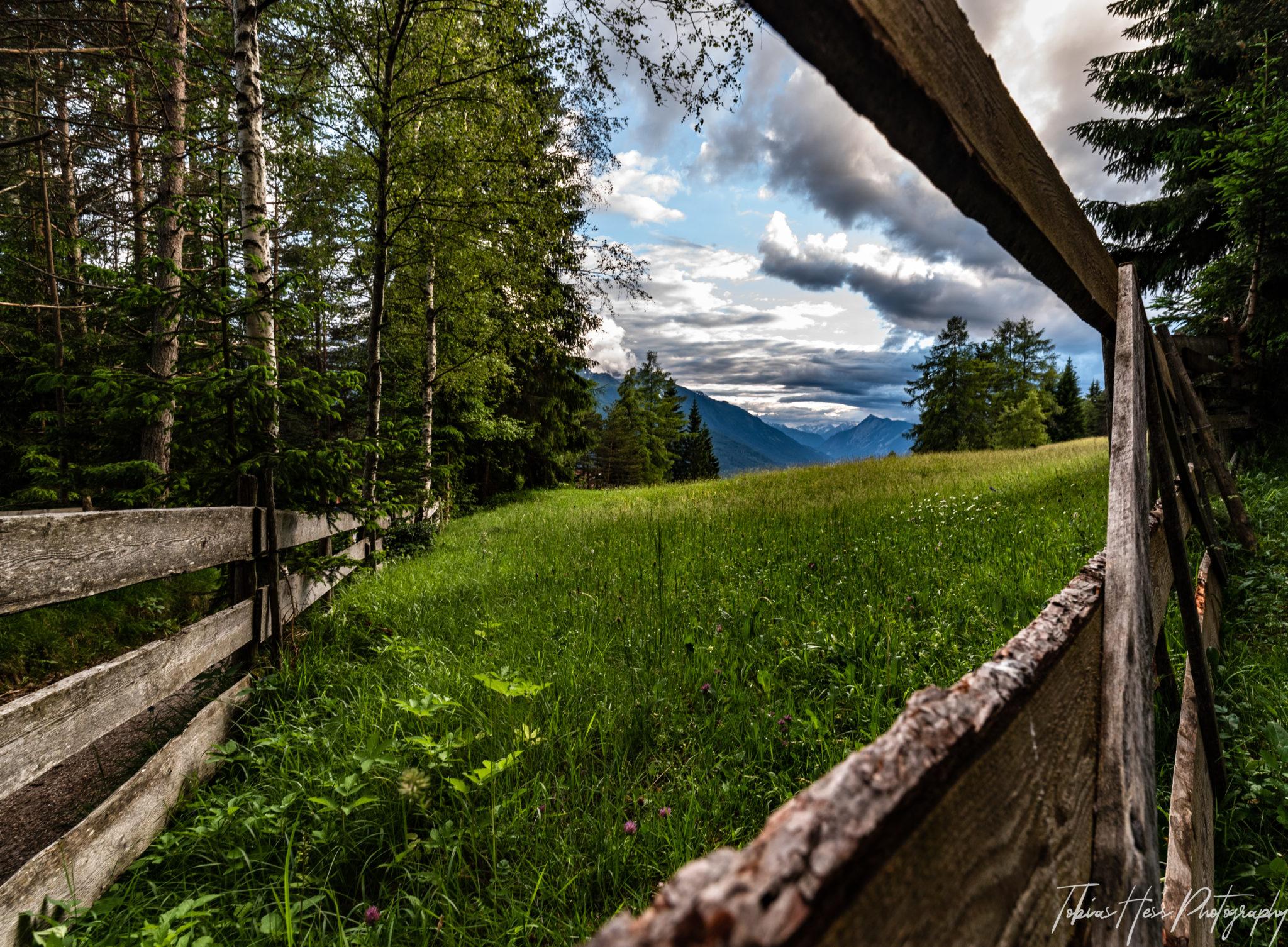 Tirol Mösern